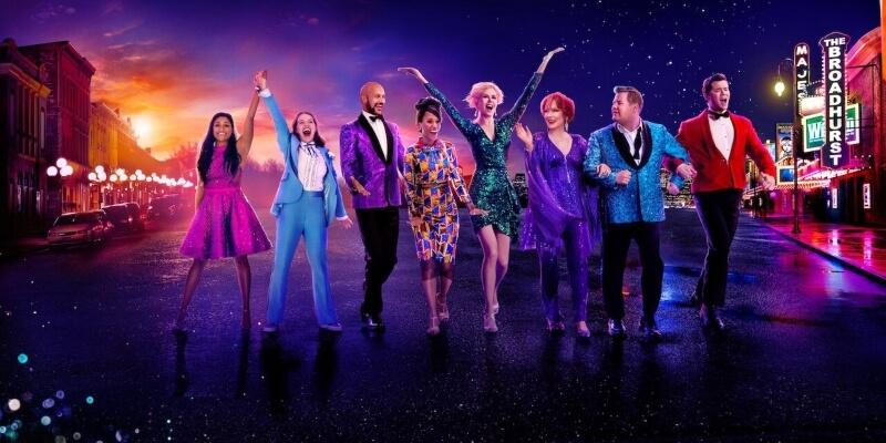 Crítica 'The Prom' de Ryan Murphy (Netflix) | Una bella comedia musical
